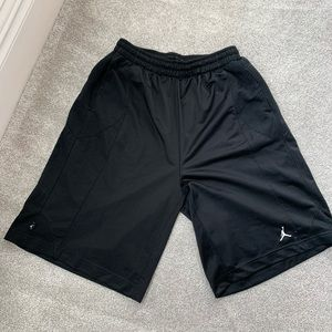 XL Men's Jordan basketball shorts